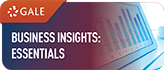 Gale Business Insights Essentials database
